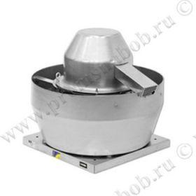 Центробежные крышные вентиляторы дымоудаления с пределом огнестойкости 400 гр./2 ч SODECA CVT (вертикальный выброс воздуха)