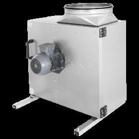 Вытяжные шумоизолированные кухонные вентиляторы Ruck MPS D 380В