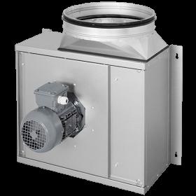 Вытяжные кухонные вентиляторы Ruck MPX D 380В