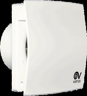 Осевые вытяжные вентиляторы Vortice Punto Evo Flexo MEX