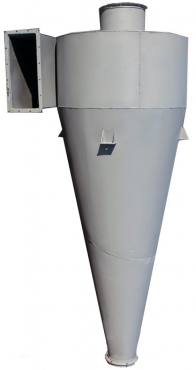 Циклоны типа СДК-ЦН-33