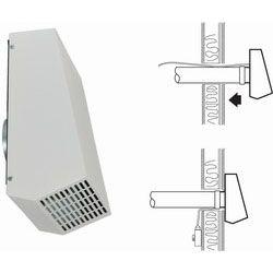 Настенный канальный вентилятор Systemair RVF