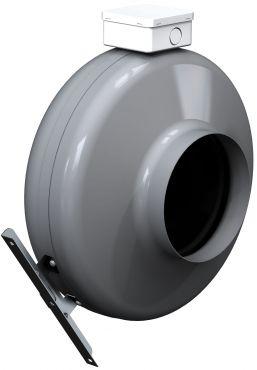 Круглые канальные вентиляторы Salda VKA