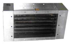 Воздухонагреватели (калориферы) электрические ВНЭ