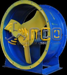 Вентиляторы ВО 06-300