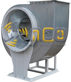 Радиальные вентиляторы ВР 80-75
